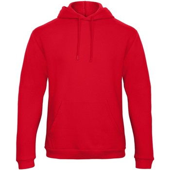 textil Sweatshirts B And C ID. 203 Red