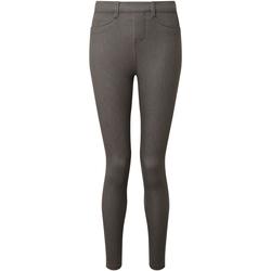textil Dame Leggings Asquith & Fox AQ062 Slate