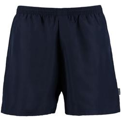 textil Herre Shorts Gamegear KK986 Navy Blue