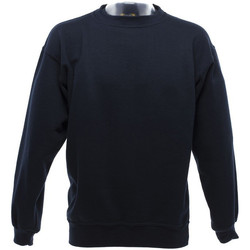 textil Herre Sweatshirts Ultimate Clothing Collection UCC002 Navy Blue