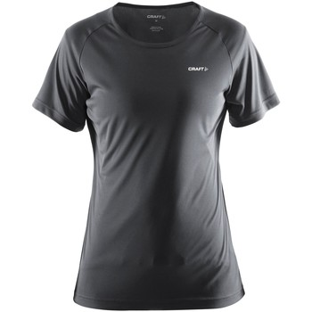 textil Dame T-shirts m. korte ærmer Craft CT86F Iron
