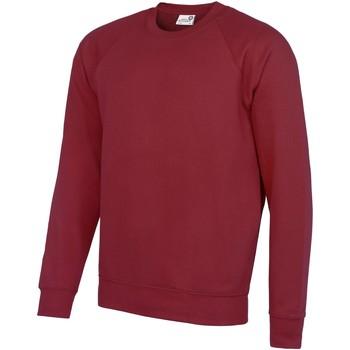 textil Herre Sweatshirts Awdis AC001 Claret