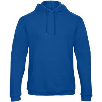 textil Sweatshirts B And C ID. 203 Royal