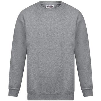 textil Herre Sweatshirts Absolute Apparel Magnum Sport Grey