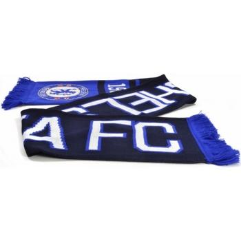 Accessories Halstørklæder Chelsea Fc  Blue/Navy/White