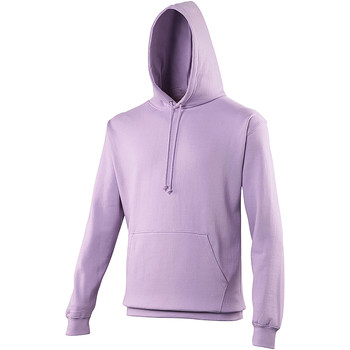 textil Sweatshirts Awdis College Lavender