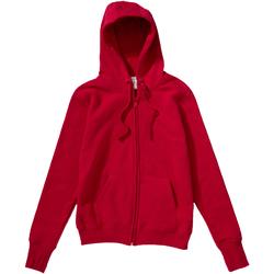 textil Dame Sweatshirts Sg SG28F Red