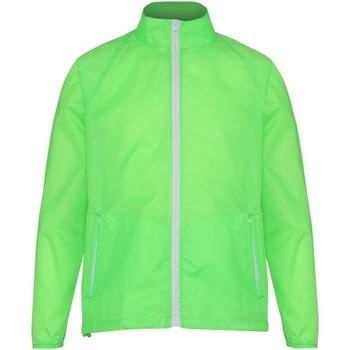 textil Herre Vindjakker 2786 TS011 Lime/ White