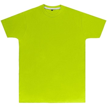 textil Herre T-shirts m. korte ærmer Sg Perfect Lime