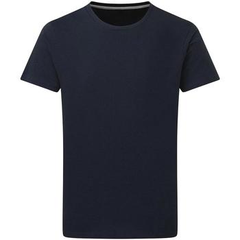 textil Herre T-shirts m. korte ærmer Sg Perfect Navy Blue
