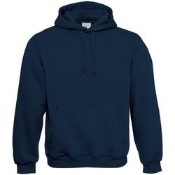 textil Børn Sweatshirts B And C WK681 Navy