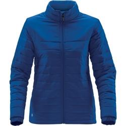 textil Dame Dynejakker Stormtech QX-1W Azure Blue