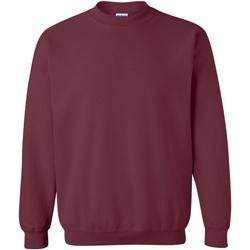 textil Børn Sweatshirts Gildan 18000B Maroon