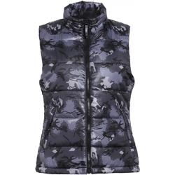 textil Dame Dynejakker 2786 TS15F Camo Grey