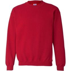 textil Sweatshirts Gildan 18000 Antique Cherry Red