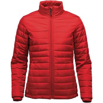 textil Dame Dynejakker Stormtech QX-1W Bright Red