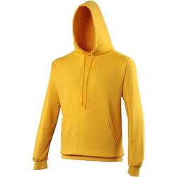 textil Sweatshirts Awdis College Gold