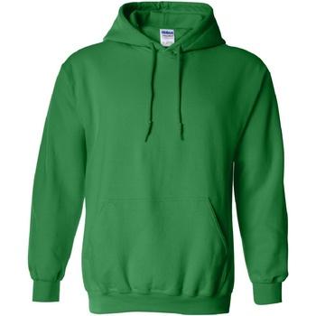 textil Sweatshirts Gildan 18500 Irish Green