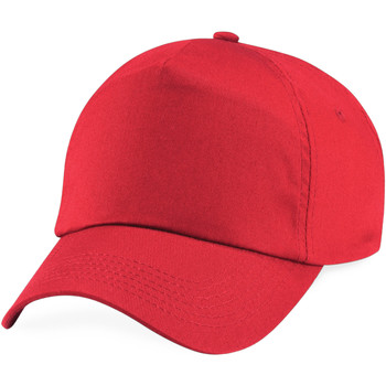 Accessories Kasketter Beechfield BC010 Bright Red