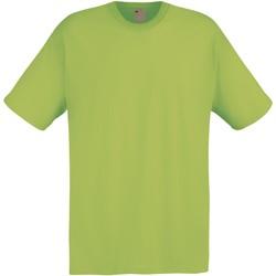 textil Herre T-shirts m. korte ærmer Universal Textiles 61082 Spring Green