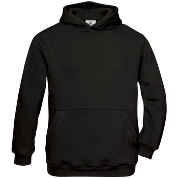 textil Børn Sweatshirts B And C WK681 Black