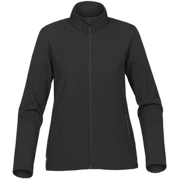 textil Dame Jakker Stormtech KSB-1W Black/Carbon