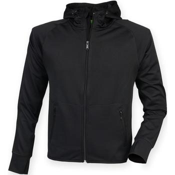 textil Dame Sportsjakker Tombo Teamsport TL551 Black