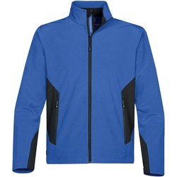 textil Herre Jakker Stormtech ST802 Azure Blue/ Black