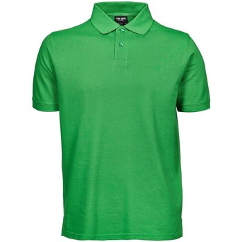 textil Herre Polo-t-shirts m. korte ærmer Tee Jays TJ1400 Spring Green