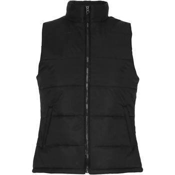 textil Dame Veste / Cardigans 2786 TS15F Black
