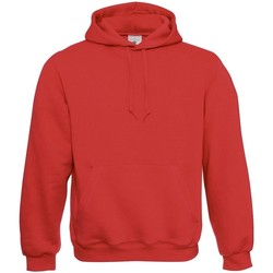 textil Børn Sweatshirts B And C WK681 Red