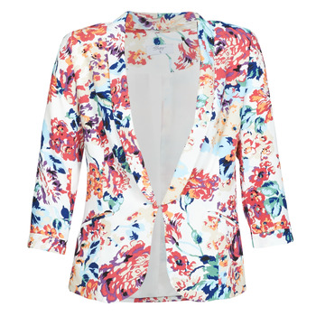 textil Dame Jakker / Blazere Betty London MIRKA Flerfarvet