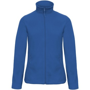 textil Dame Fleecetrøjer B And C FWI51 Royal Blue