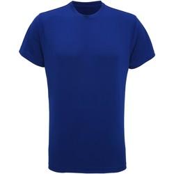 textil Herre T-shirts m. korte ærmer Tridri TR010 Royal