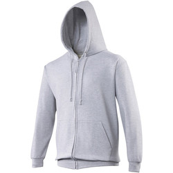 textil Herre Sweatshirts Awdis JH050 Arctic White