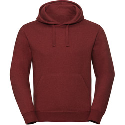 textil Sweatshirts Russell R261M Brick Red Melange