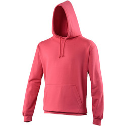 textil Sweatshirts Awdis College Lipstick Pink