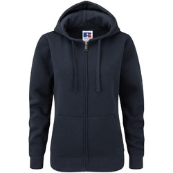 textil Dame Sweatshirts Russell 266F French Navy