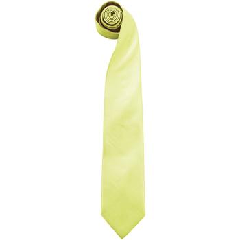 textil Herre Slips og accessories Premier  Lime