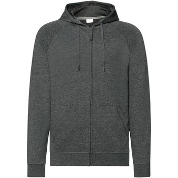 textil Herre Sweatshirts Russell J284M Grey Marl