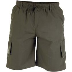 textil Herre Shorts Duke  Khaki