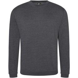 textil Herre Sweatshirts Pro Rtx RTX Solid Grey