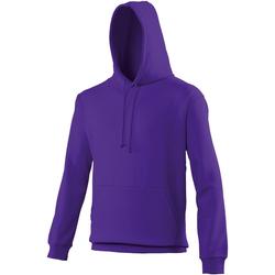 textil Sweatshirts Awdis College Ultra Violet