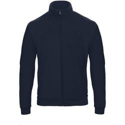 textil Sweatshirts B And C ID.206 Navy Blue