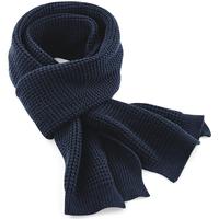 Accessories Halstørklæder Beechfield B424 French Navy