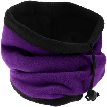 Accessories Dame Halstørklæder Floso  Purple
