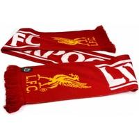 Accessories Halstørklæder Liverpool Fc  Red/White/Yellow