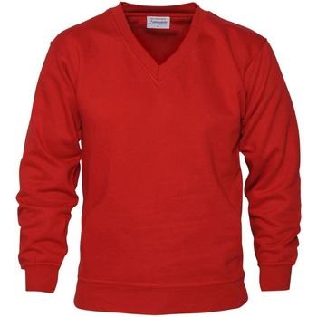 textil Herre Sweatshirts Absolute Apparel  Red