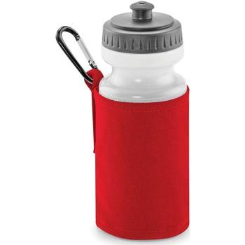 Accessories Sportstilbehør Quadra QD440 Classic Red