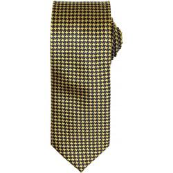 textil Herre Slips og accessories Premier PR787 Gold
